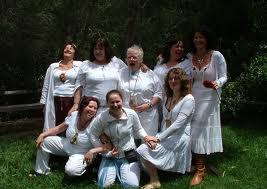 women;s initiation