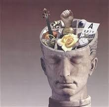 junk in the head