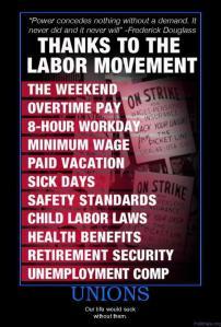 aus unions