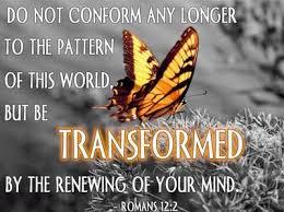 no more conforming