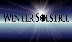winter solstice sign