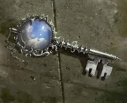 beltane magic key