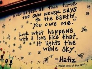 Hafiz Street Art
