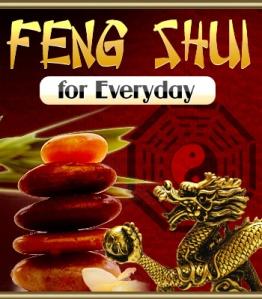 feng shui everyday