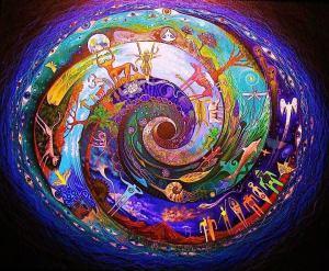 shamans journey