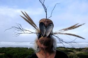 shamans mask